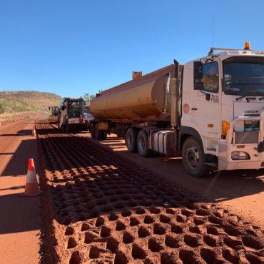 Road Stabilisation
